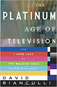 Platinum age of television
