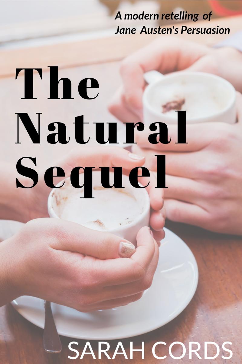 The Natural Sequel Cover