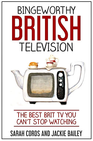 Binge-brit